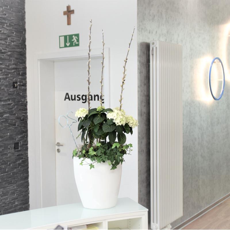 Röntgenzimmer – Zahnarztpraxis Fulda