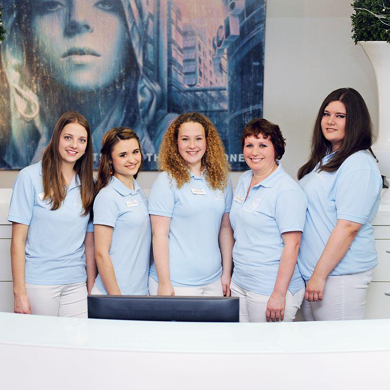 Auszubildende – Zahnarzt Fulda