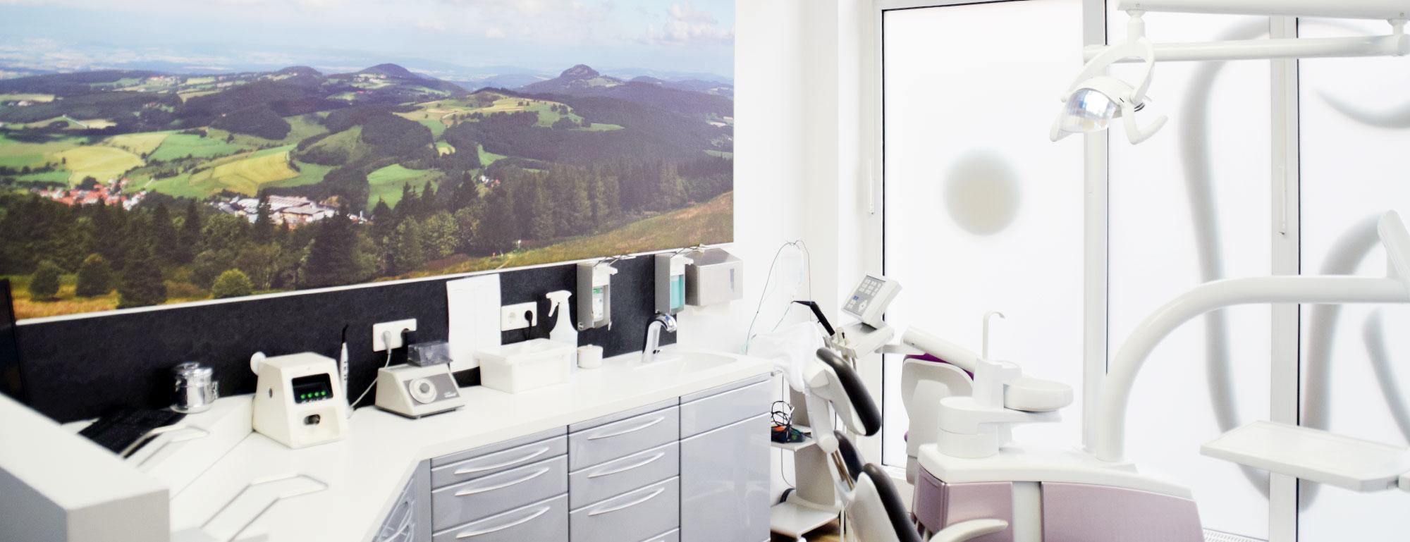 Leistungen – Zahnarztpraxis Fulda
